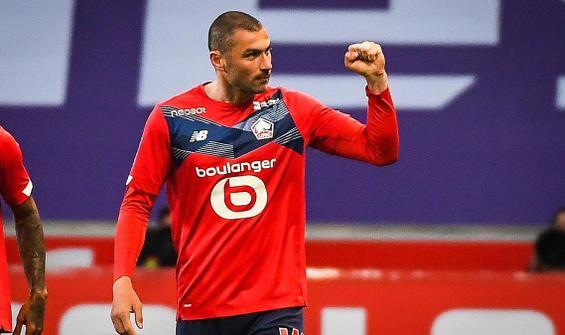Lille'in şampiyonluk yolundaki 3 maç