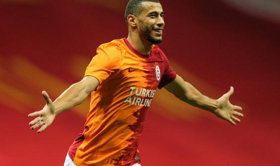 Trabzonspor için Belhanda iddiası