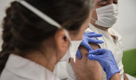 Yeni koronavirüs tedbirleri yolda: Aşı olmayana yasak!