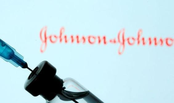 Danimarka'dan Johnson & Johnson hamlesi