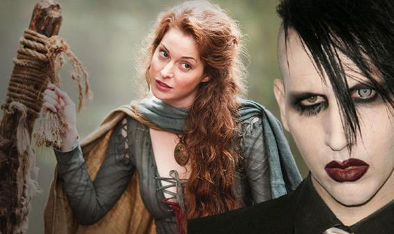 Game of Thrones oyuncusundan cinsel saldırı davası