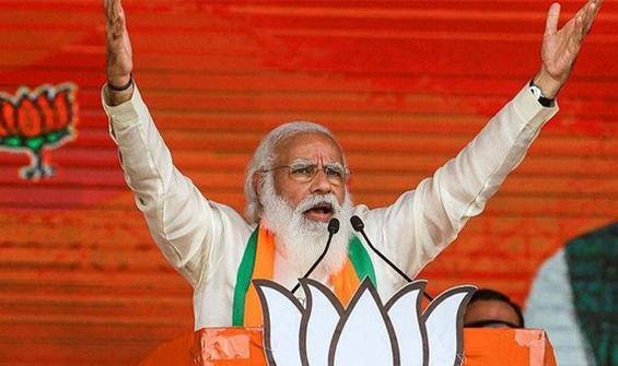 Hindistan'da Başbakan Modi'ye seçim şoku!