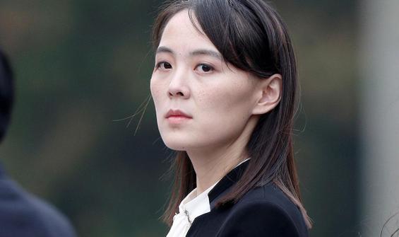 Kuzey Kore'den sert tepki: İnsan artığı!