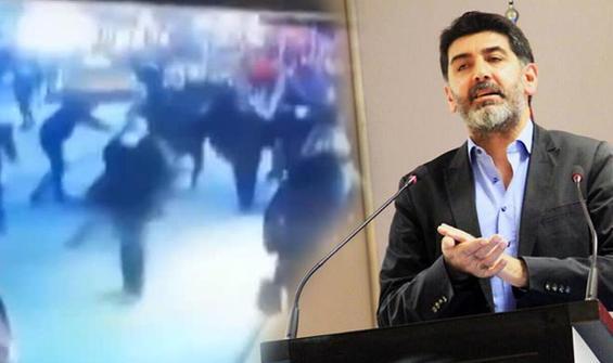 Levent Gültekin'e saldırı davasında sanıklar tahliye edildi
