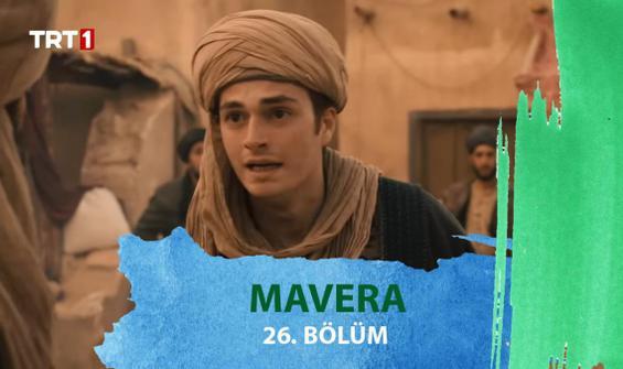 Mavera 26. Bölüm İzle - Final