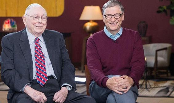 Bill Gates boşanma avukatı olarak milyarder arkadaşını tuttu