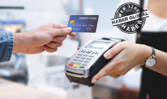Kredi kartı kullananlar 28 milyonu aştı! Peki borçlar?