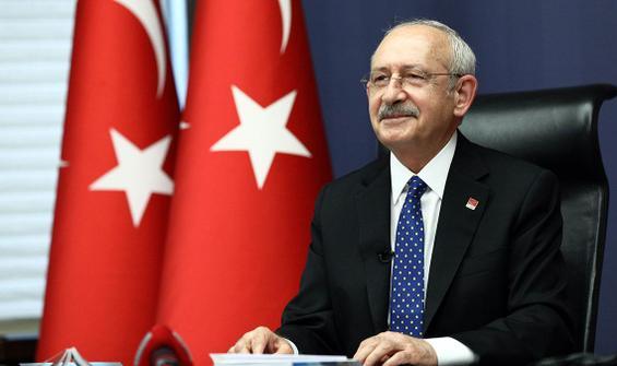 Kılıçdaroğlu, gençlik fotoğrafını paylaştı