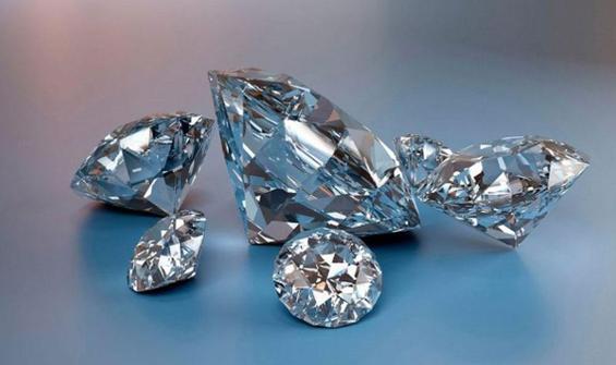 Dünyaca ünlü marka laboratuvarda üretilen elmas satacak