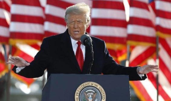 Geri dönüyor! Trump'tan uzun zaman sonra flaş açıklama
