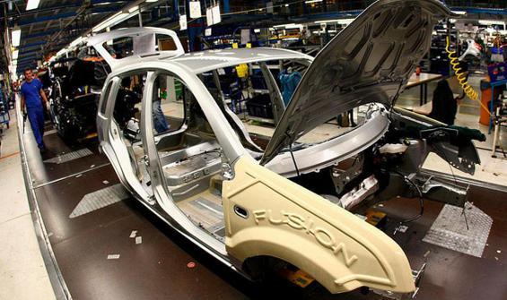 Çip krizi: Ford Köln'deki üretimi durdurdu