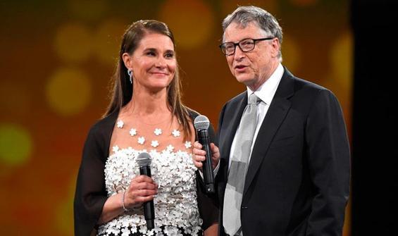 Bill Gates ve Melinda Gates çifti boşanıyor