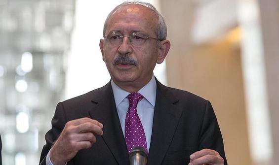 Kılıçdaroğlu'dan yeni anayasa önerisi hakkında açıklama
