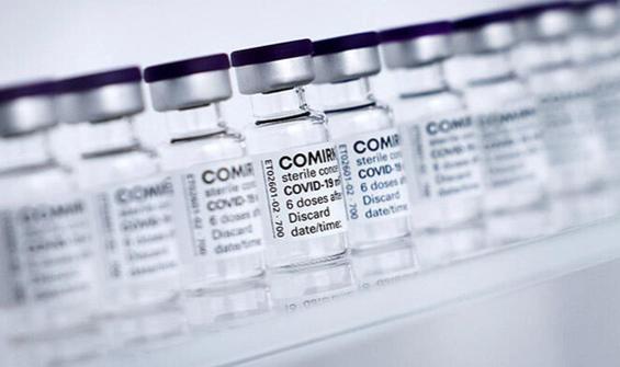 Pfizer-BioNTech aşısı çocuklar için onaylandı!