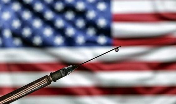 ABD dünyaya duyurdu! Salgını bitirmek için dev hamle