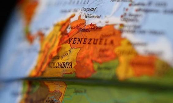 ABD'den Venezuela'ya baskı! Bölgedeki ortaklar gündemde