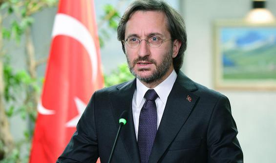 CHP'li Erdoğdu'nun Erdoğan'a yönelik sözlerine tepki