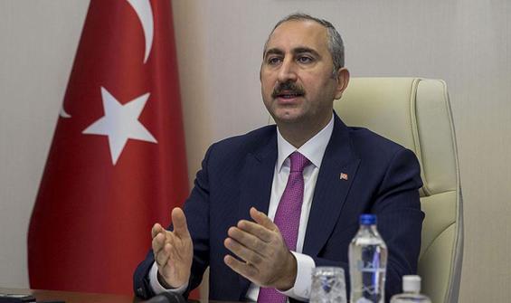 Bakan Gül'den 'lekelenmeme hakkı' açıklaması
