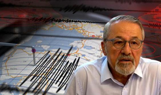 Prof. Dr. Naci Görür'den korkutan açıklama