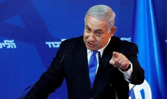İsrail'de hükümet kurmak yetkisi Netanyahu'dan alındı!