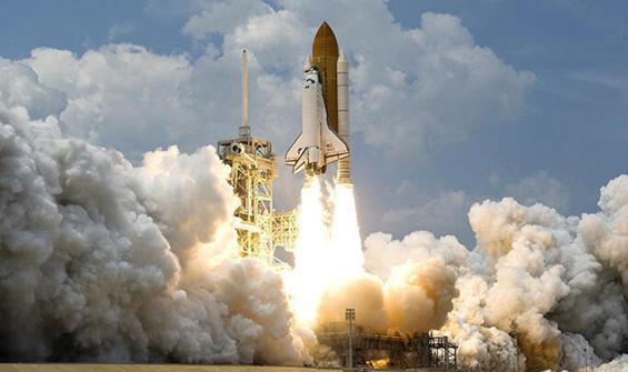 Satışa çıkıyor! En yüksek teklifi veren kişi uzaya gidecek
