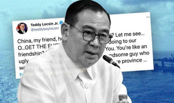 Dışişleri bakanının şoke eden küfürlü paylaşımı