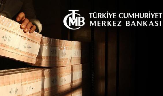 TCMB anketinde kur ve enflasyon beklentileri arttı