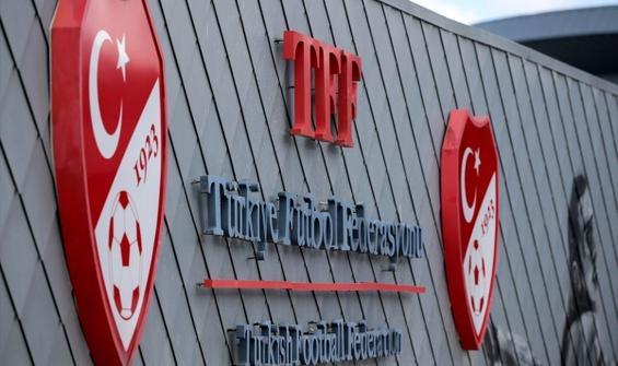 TFF'den üç kulübe ihtar cezası