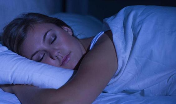 Eğer gece 7 saatten az uyuyorsanız tehlikedesiniz!