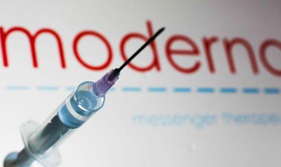Moderna, yeni varyantlar için tarih verdi!