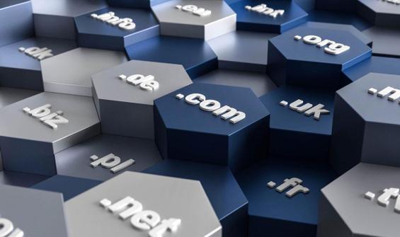 Türk şirket global domain devleriyle aynı listeye girdi