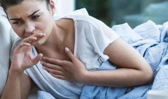 Bu kansere dikkat! Vücutta sinsice ilerliyor