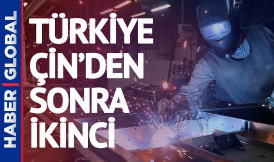Çin'den sonra Türkiye geliyor! Cumhurbaşkanlığından flaş açıklama