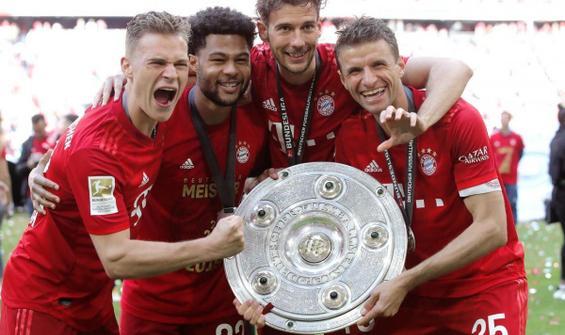 Dortmund kazandı, Bayern Münih şampiyon oldu