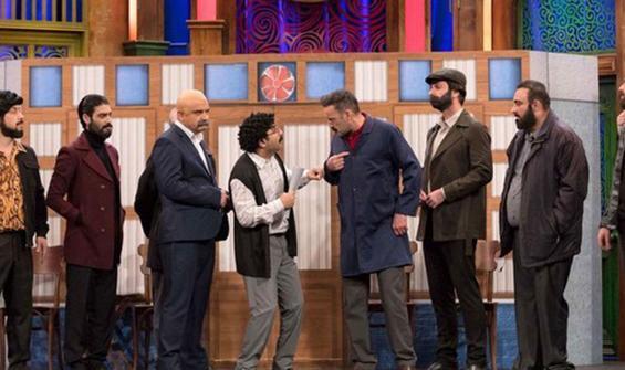 Güldür Güldür Show 'Çukur' skeci ile olay yarattı