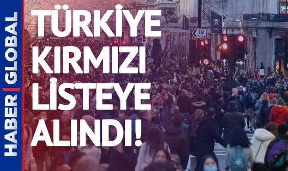 İngiltere ve Fransa'dan flaş Türkiye kararı!