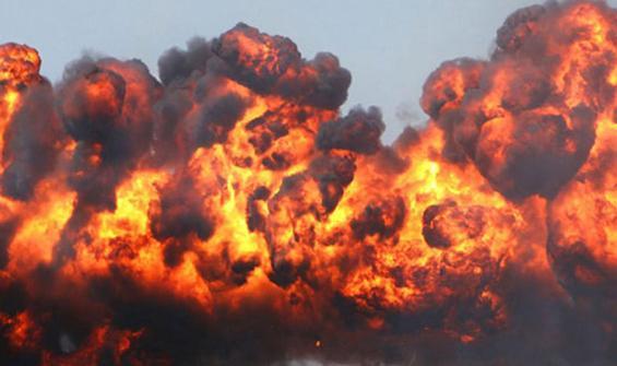 Afganistan'ın başkenti Kabil'de bombalı saldırı
