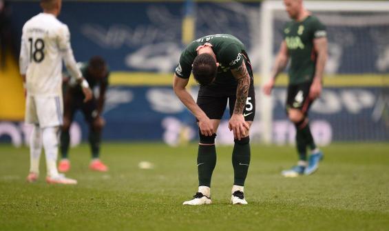 Tottenham, Leeds United deplasmanından çıkamadı