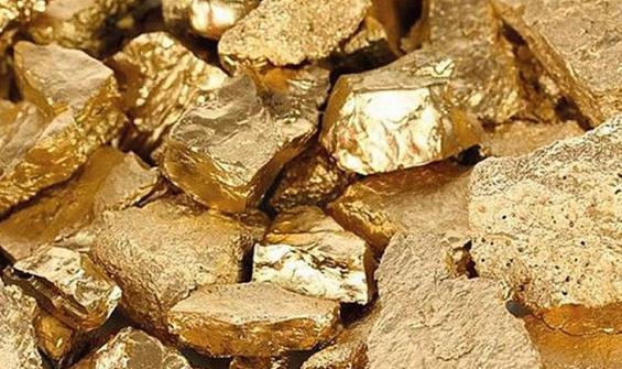 Altın madenciliği için 10 milyar dolar gerekiyor!