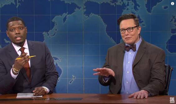 SNL, Dogecoin'e yaramadı