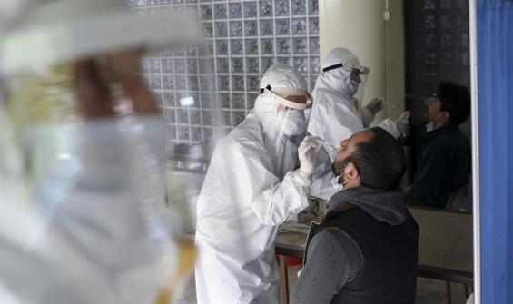 Koronavirüste 'yanıltıcı negatiflik' uyarısı