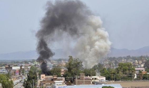 Kabil'deki patlamada ölü sayısı 85'e yükseldi