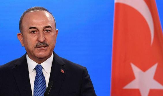 Bakan Çavuşoğlu'ndan Mescid-i Aksa diplomasisi