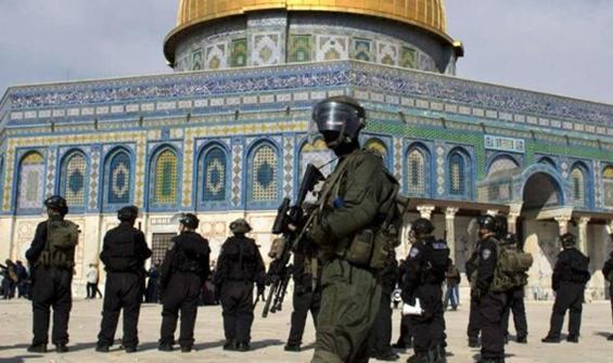 Çin'de İsrail'e çağrı: Filistin'deki yıkımları durdurun!