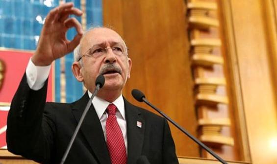 Kemal Kılıçdaroğlu'ndan hükümete 2 günlük açılma çağrısı