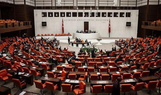 Meclis'ten İsrail'e ortak kınama