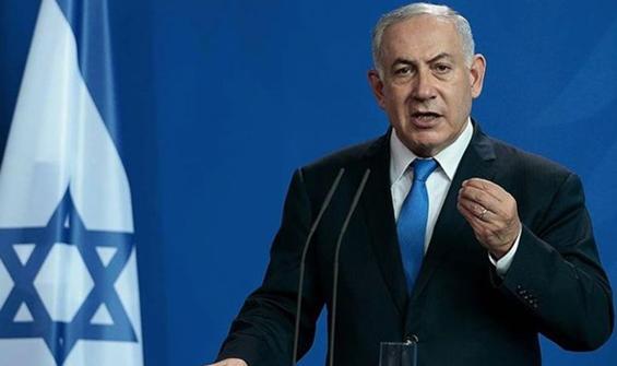 Netanyahu'dan Gazze'deki direnişçi gruplara tehdit!