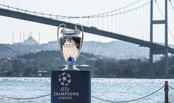 Şampiyonlar Ligi bilmecesine İngiltere'den açıklama