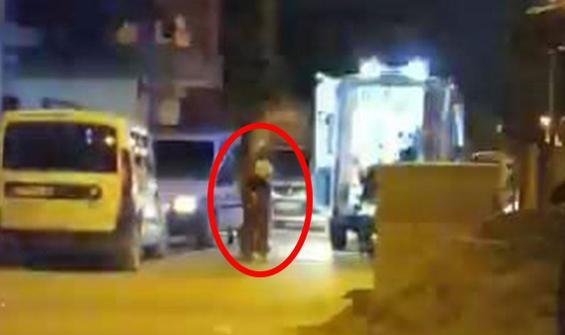 Ceyhan'da tüfekli saldırı! 3 kadın yaralı