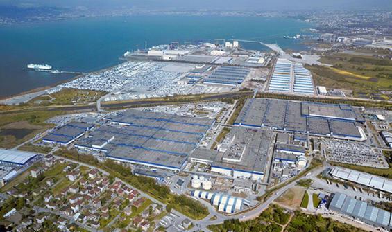 Ford Otosan'da üretim yeniden başlıyor